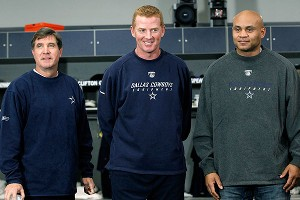 Dallas Cowboys coaches