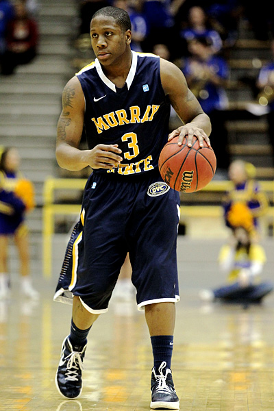 Murray State's Isaiah Canaan