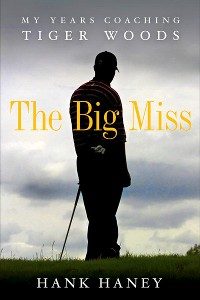The Big Miss Book Cover