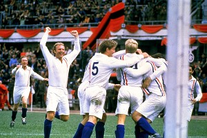 'Escape to Victory'