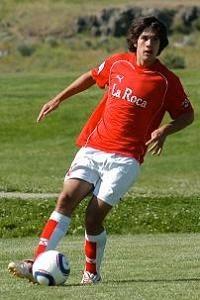 Nick Thiros