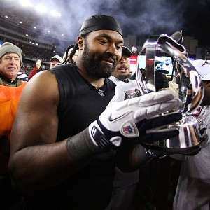 Jerod Mayo