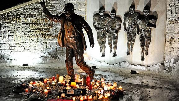 Paterno Memorial