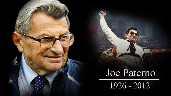 The Framing of Joe Paterno The Website of Record for - oukas.info