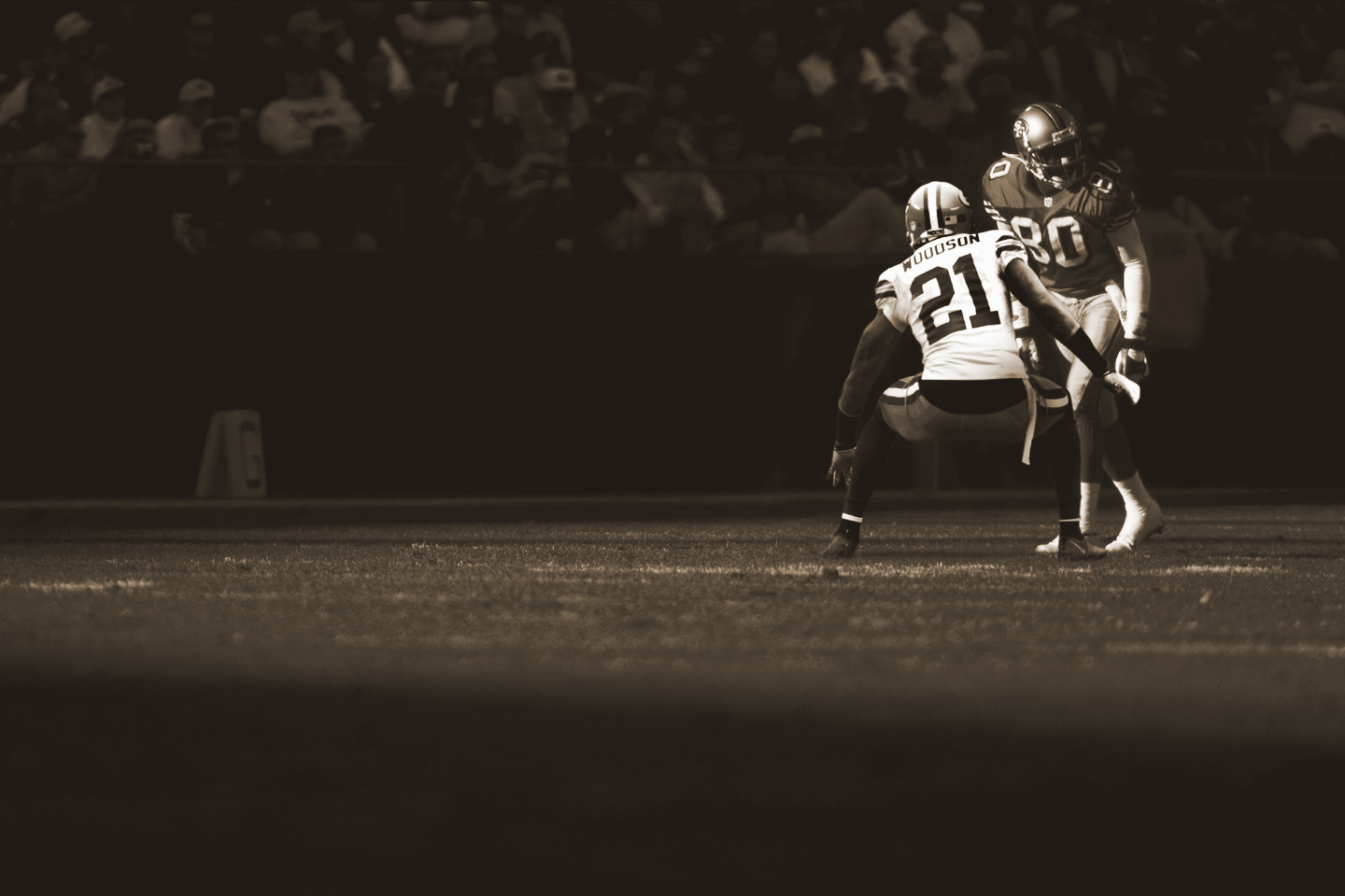 No. 4: Packers CB Charles Woodson