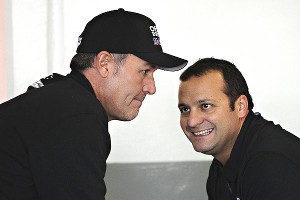 Steve Addington and Greg Zippadelli