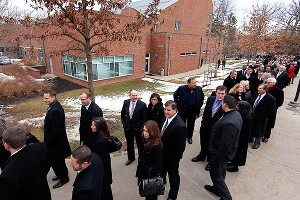 Paterno Mourners