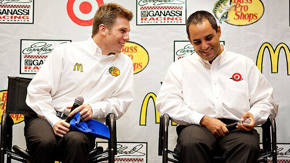 McMurray/Montoya