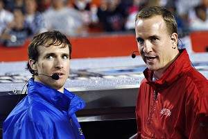 Manning/Brees