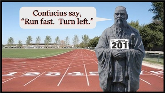 Run The Edge Confucius