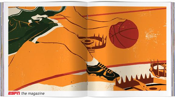 David Stern's NBA