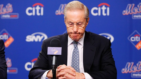 Fred Wilpon