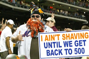 Mets Fans