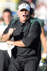 Chip Kelly on In Helping Chip Kelly And Oregon Earn A Spot In The Bcs Title Game