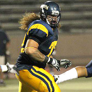Will Latu