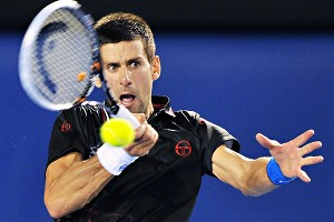 DJokovic