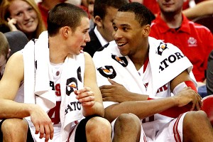Ohio State's Aaron Craft and Jared Sullinger