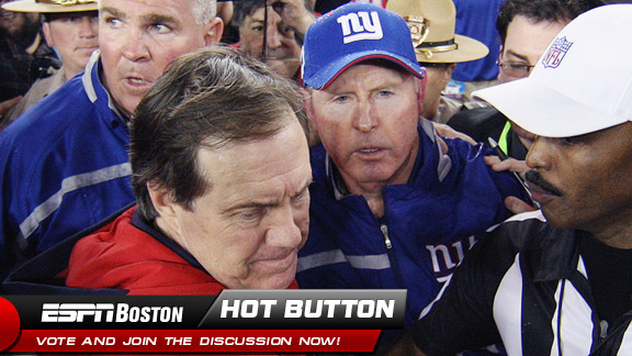 Belichick-Coughlin