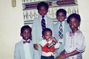 Ihedigbo Family