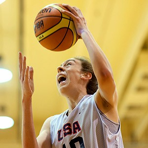 Return of the POY, Breanna Stewart, Cicero-North Syracuse, New York
