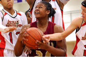 Return of the POY, Shacobia Barbee, Tennessee, Riverdale