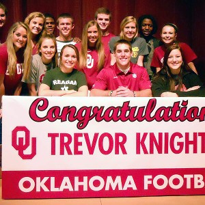 Trevor Knight