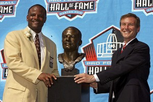 Warren Moon, Leigh Steinberg