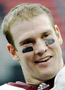 RYAN TANNEHILL impresses at his pro day