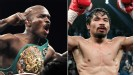 Manny Pacquiao vs Timothy Bradley Jr.