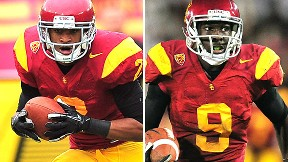 Robert Woods and Marqise Lee