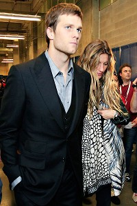 Brady/Gisele