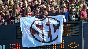 Aggies Fan SEC