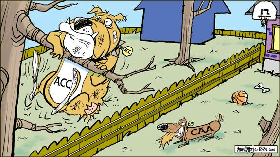 Litton Dogs Illustration