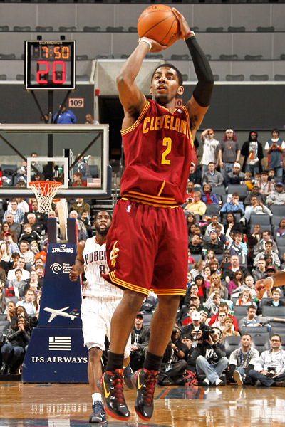 kyrie irving jump shot - photo #23