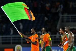 Zambia Soccer