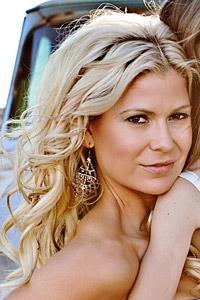 Lindsey Vanden Bosch