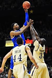Kentucky/Vanderbilt