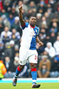 Yakubu of Blackburn