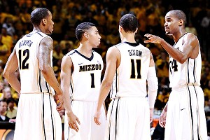 Missouri Guards