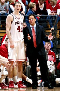 Cody Zeller & Tom Crean