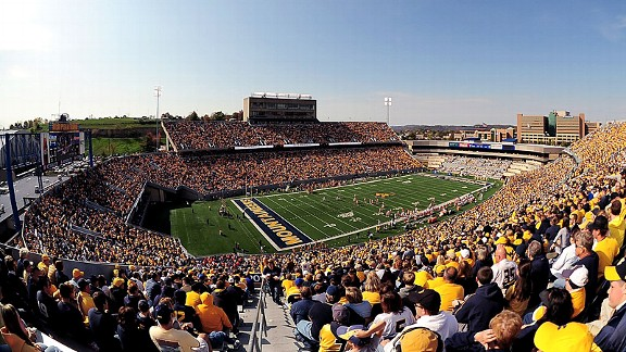 Milan Puskar Stadium 