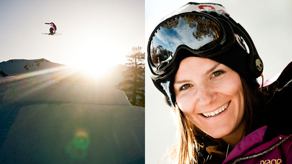 Canadian slopestyle skier Kaya Turski has been unstoppable, earning a three-peat at Winter X Aspen and Winter X Games Tignes. I definitely feel like the sport's on a fast track, Turski said. I've never seen the level so high.