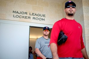 Jon Lester, Josh Beckett