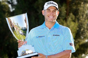 Bill Haas