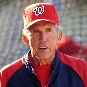 Davey Johnson