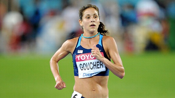 Goucher