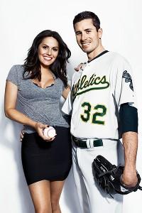 Brandon and Amanda McCarthy