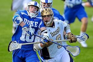Notre Dame, Duke Lacrosse