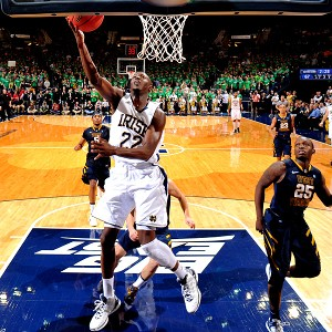 Notre Dame's Jerian Grant