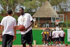 Luc Mbah a Moute